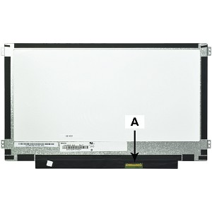 "Latitude 3150 11.6"" 1366x768 HD LED Matte eDP"