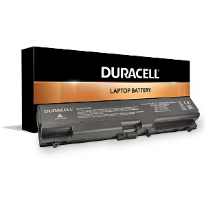 Duracell replacement pour Lenovo 45N1173 Batterie