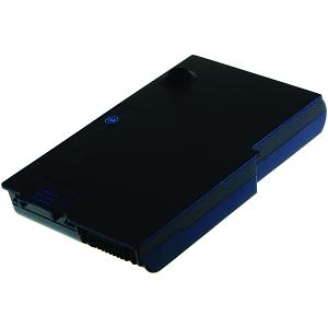 Batterie Latitude D530 (Dell,Gris)