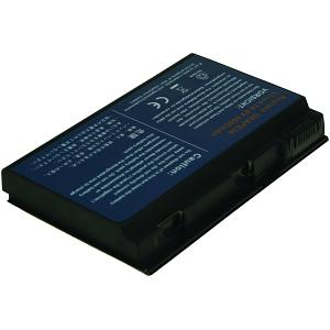 TravelMate 6410-6189 Batterie (Cellules 8)