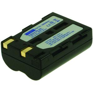 Batterie Pentax K10D