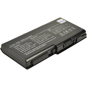 Batterie Qosmio X500 (Toshiba)