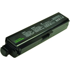 SATELLITE C645 Batterie (Cellules 12)