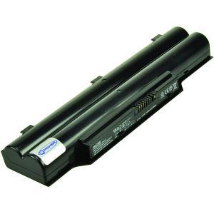 Batterie LH701A (Fujitsu Siemens)