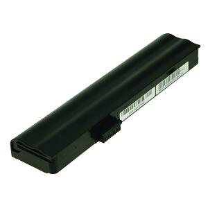 2-Power replacement pour Fujitsu Siemens 23GL1GE1F-9A Batterie