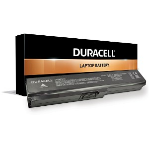 Duracell replacement pour Toshiba V000210190 Batterie