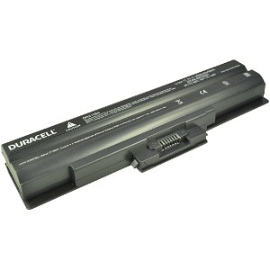 Vaio VGN-CS50B Batterie (Cellules 6)