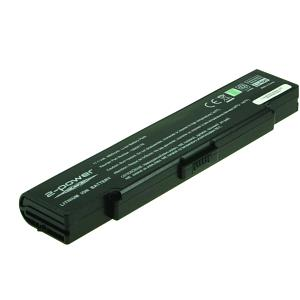 2-Power replacement pour Sony B-5478 Batterie
