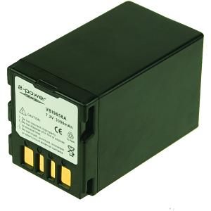 GZ-MG67EX Batterie (Cellules 8)