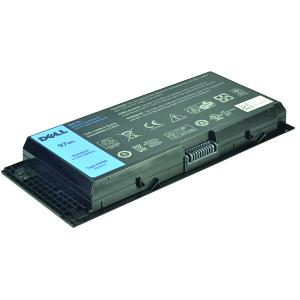 Precision M4600 Batterie (Cellules 12)