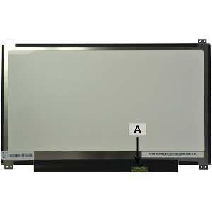 "Aspire V3-371 13.3"" 1366x768 WXGA HD LED Matte eDP"