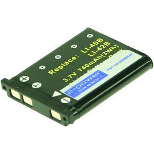 Batterie Kodak M522
