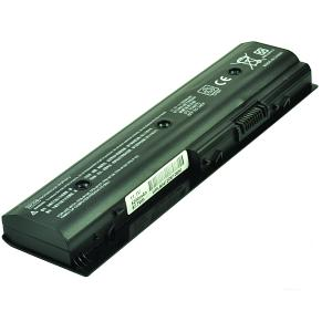Envy DV6-7200st Batterie (Cellules 6)