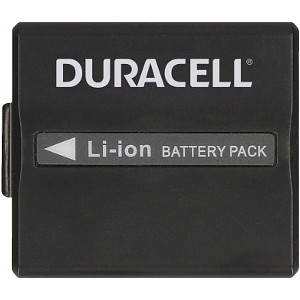 Duracell DR9608 replacement pour Hitachi DZ-BP21 Batterie