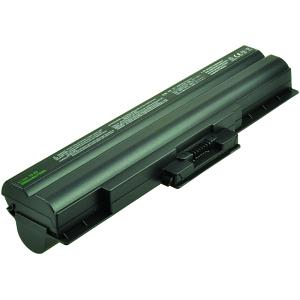 Vaio VGN-CS16T/P Batterie (Cellules 9)