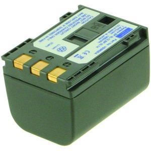 Batterie CANON MVX40 (Canon)