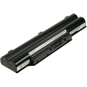 LifeBook AH78/HA Batterie (Cellules 6)