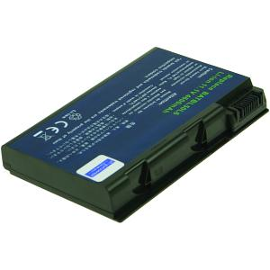 TravelMate 4203 Batterie (Cellules 6)