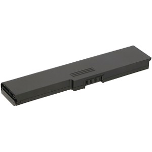 Satellite C650-BT2N15 Batterie (Cellules 6)
