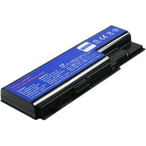 Batterie EasyNote LJ67 (Packard Bell)