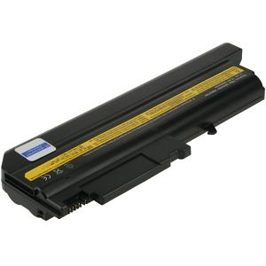 ThinkPad T42 2378 Batterie (Cellules 9)