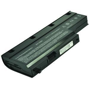 Batterie MD97447 (Medion)