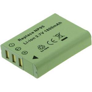 Batterie 3D W1 (Fujifilm)