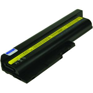 ThinkPad T60 6369 Batterie (Cellules 9)