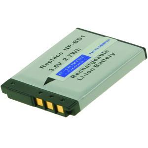 Batterie SONY DSC-T2 (Sony)