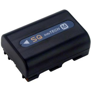 Cyber-shot DSC-S30 Batterie (Cellules 2)