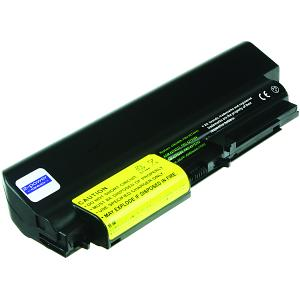 ThinkPad T61 7662 Batterie (Cellules 9)
