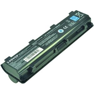 Satellite C850-ST2NX1 Batterie (Cellules 9)