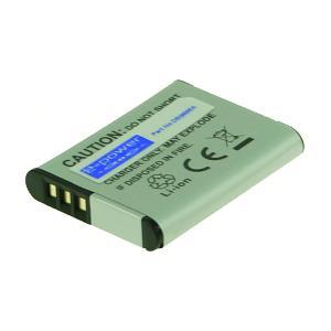 Batterie Pentax W-G1 (Gris)
