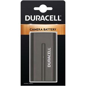 Batterie Sony DSR-200