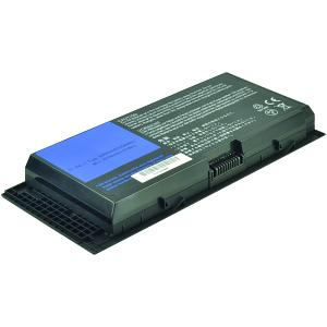 Precision M4600 Batterie (Cellules 6)