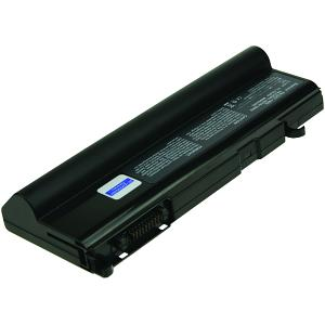 Satellite Pro S300-S2504 Batterie (Cellules 12)