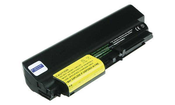 ThinkPad T61 6481 Batterie (Cellules 9)