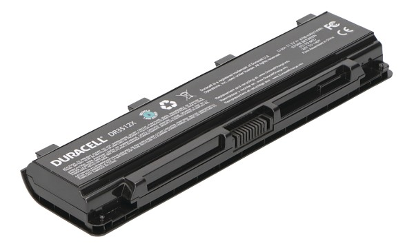 Satellite C50D-A-024 Batterie (Cellules 6)