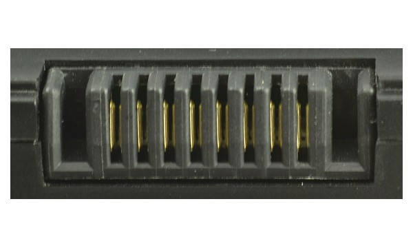 ENVY 17-1195EA Batterie (Cellules 6)
