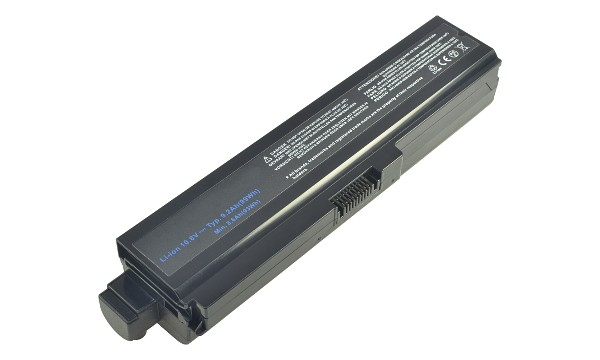 Satellite L655-1H2 Batterie (Cellules 12)