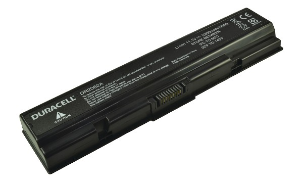 Satellite A200-1UF Batterie (Cellules 6)