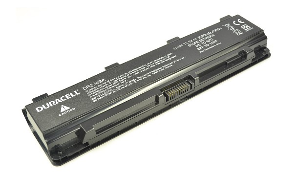 Satellite L850-1V1 Batterie (Cellules 6)