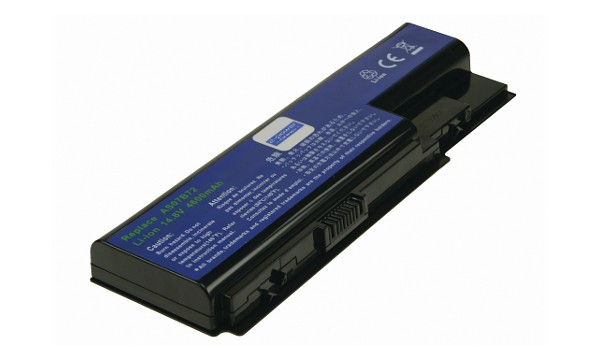 Aspire 5720-4126 Batterie (Cellules 8)
