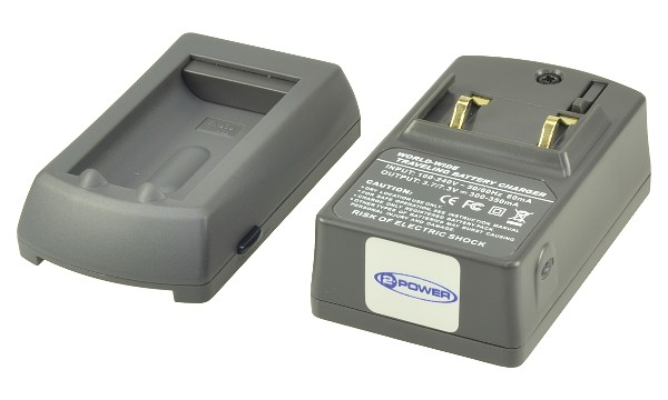 Dimage F300 Chargeur