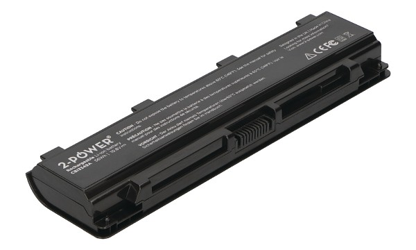 Satellite C855-211 Batterie (Cellules 6)