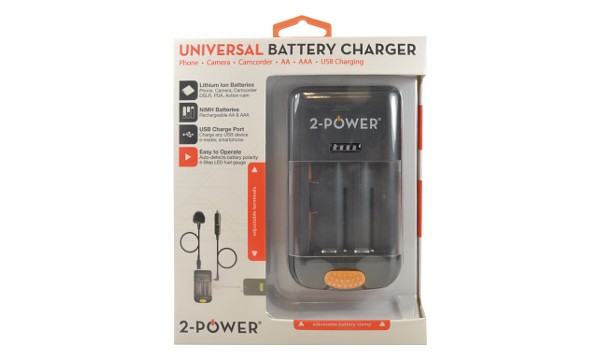 02491-0057-00 Chargeur