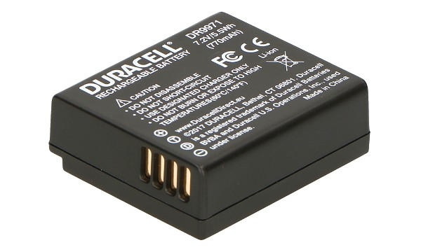 Lumix GF3C Batterie