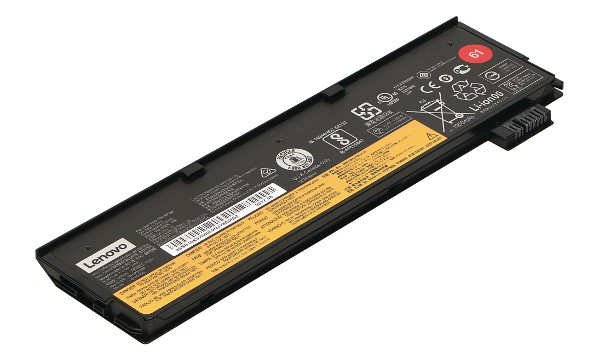 ThinkPad A485 20MV Batterie (Cellules 3)