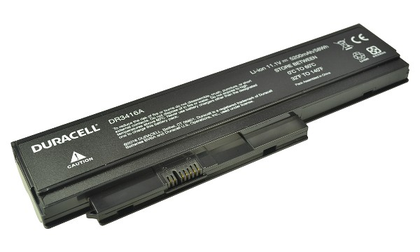 ThinkPad X230 2325 Batterie (Cellules 6)