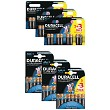 Blister de 24 AAA &24 AA Duracell Ultra Power